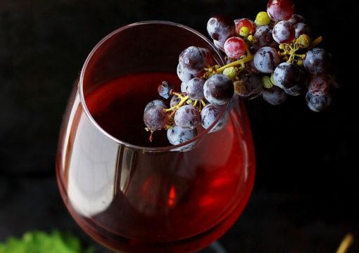 Uvoz stonog grožđa